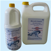 Bleach Disinfectant