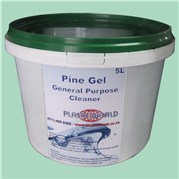 Pine Gel Cleaner