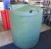 Water tank 1000 l