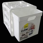 Cube & Storer