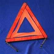 Warning Triangle Large